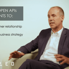 Fintech Finance in Conversation with Galileo: Clay Wilkes on Galileo's open API platform