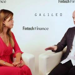 Fintech Finance in Conversation with Galileo: Starling Bank, Ben Chisell