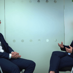 Fintech Finance Presents: The Fintech Show 1.05 – The Customer and Collaboration