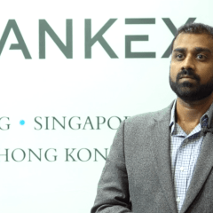Innotribe 2018: Bankex, Syed Hussain