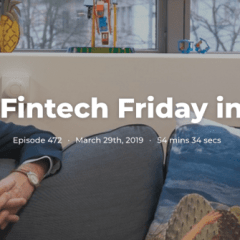 308. Insights: Fintech Friday in Luxembourg