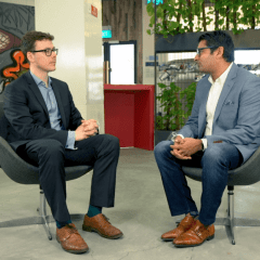 Fintech Finance Presents: The Paytech Show 2.01 – Solving the Oldest issue in Finance