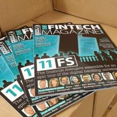 The Fintech Magazine Issue 12