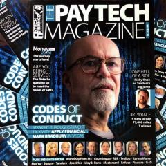 The Paytech Magazine Issue 04