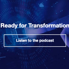 Ready for transformation: Consumers are more connected than ever