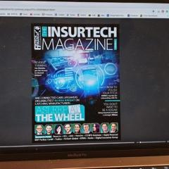 The Insurtech Magazine Issue 03