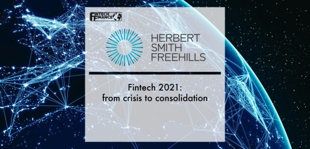 Fintech 2021: from crisis to consolidation - Fintech Finance