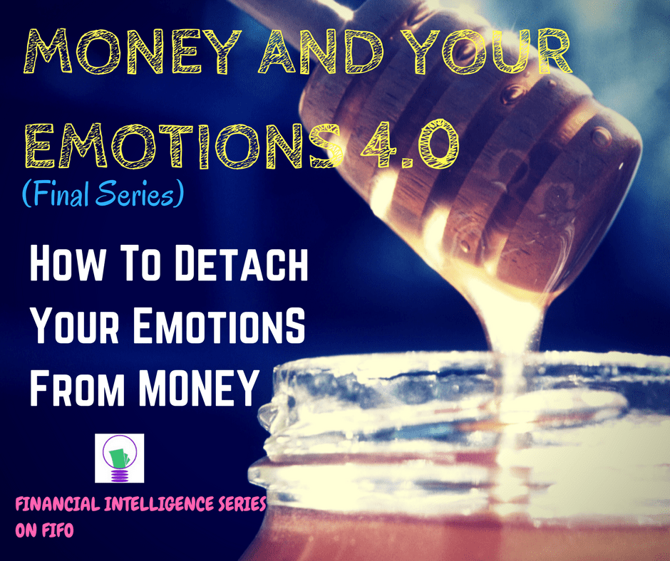Money and your emotions - fintelcoach