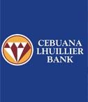 Cebuana Lhuillier Bank