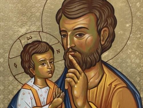 starożytna modlitwa do świętego Józefa