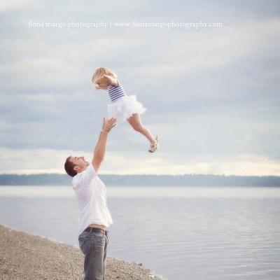 D Family | Bainbridge Island Family Photography