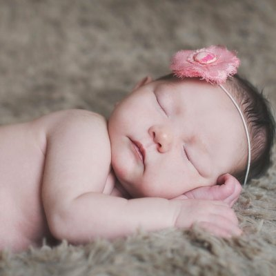 Baby L. | Bainbridge Newborn Photographer