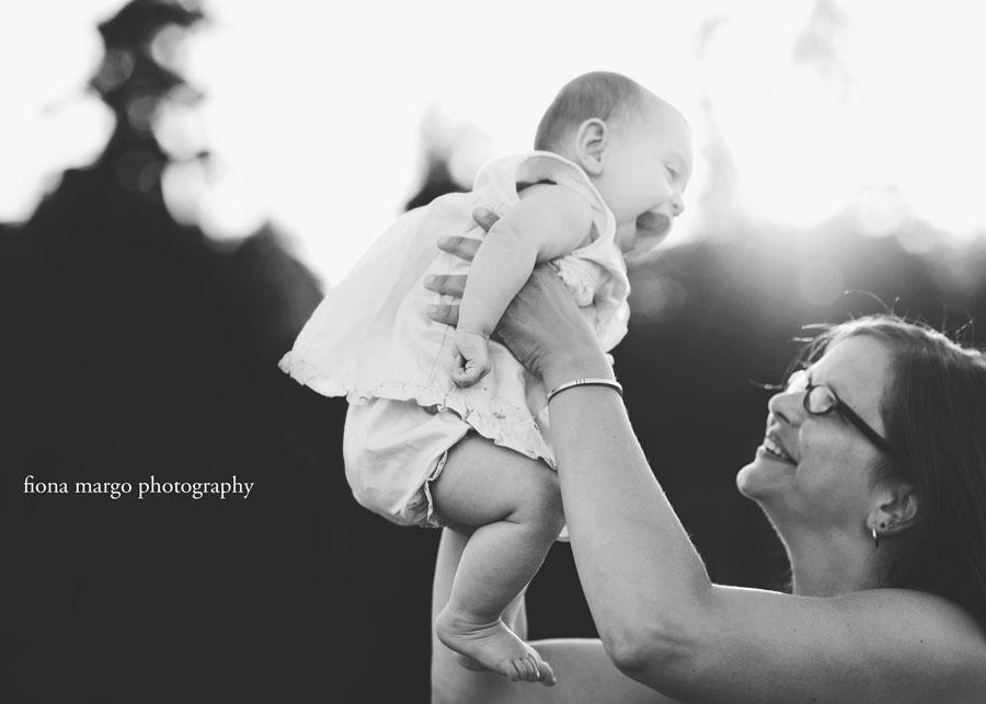 Bainbridge Family Photographer