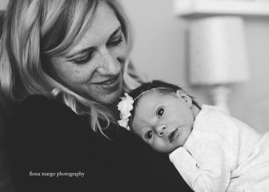 Bainbridge Island Newborn Photographer