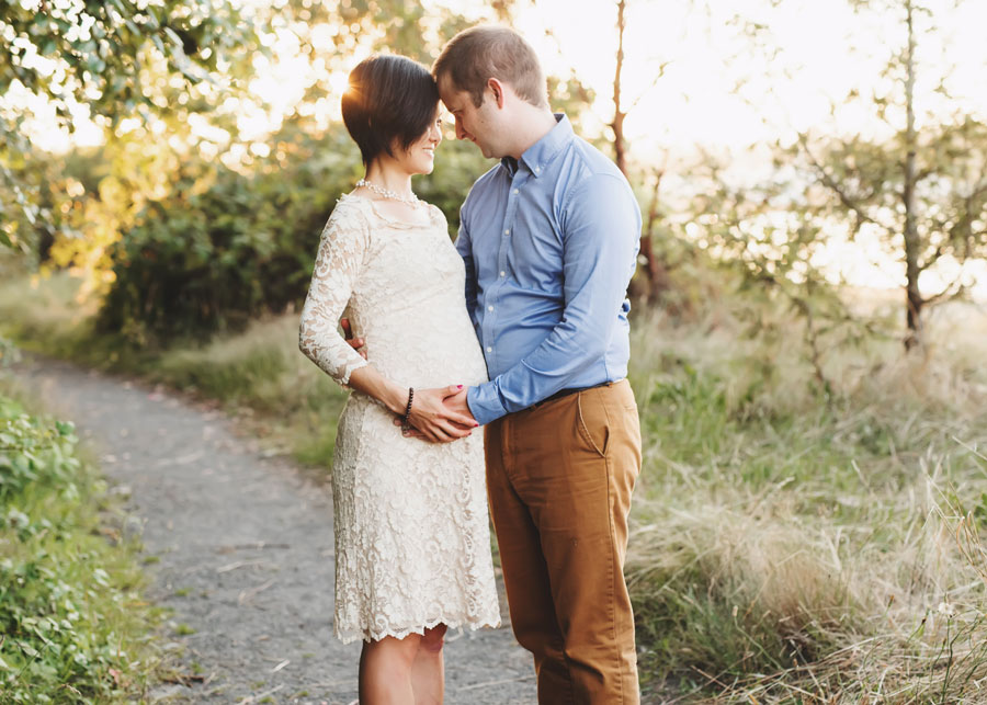 Kitsap Maternity Photographer