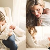 Kitsap Newborn Photographer