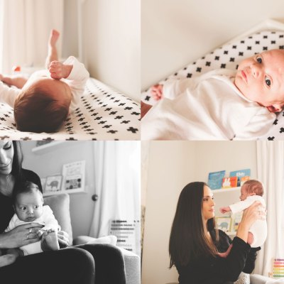 Kirkland Newborn Photography, Brand New Baby Boy