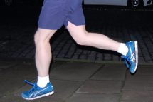 Steps Barefoot Running - Fionaoutdoors