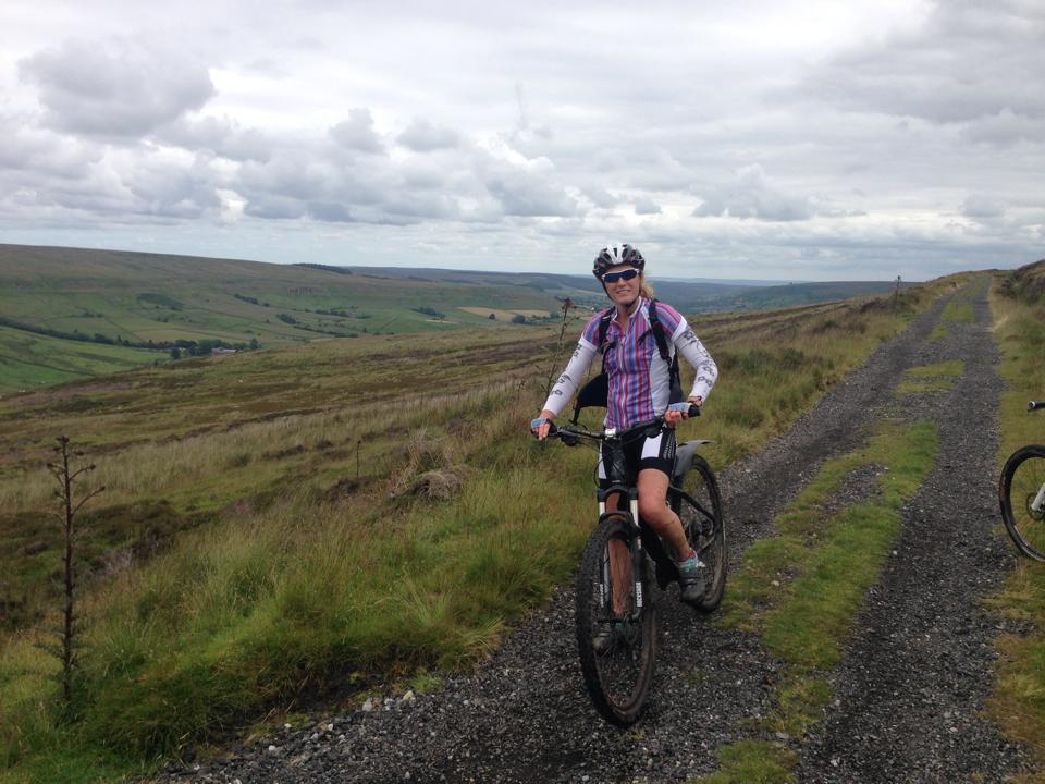 Mtbing In North York Moors National Park Fionaoutdoors