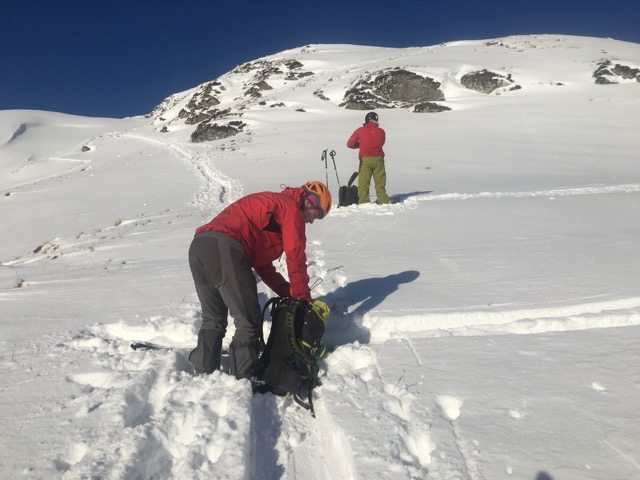 Ski+Climbing+Skins