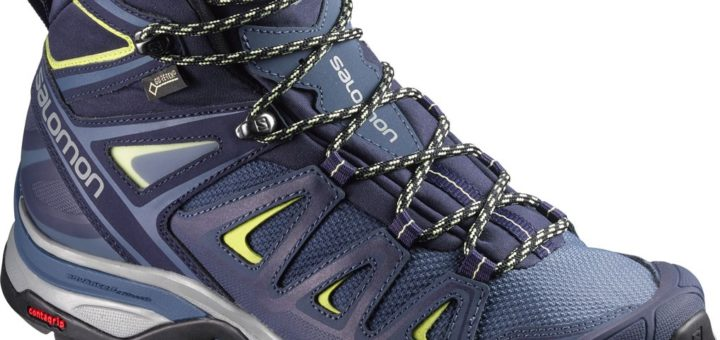 Hiking Boots Vs Trail Shoes What Is The Right Choice For