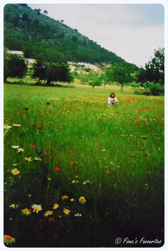 FiSpringFlowersMallorca1999