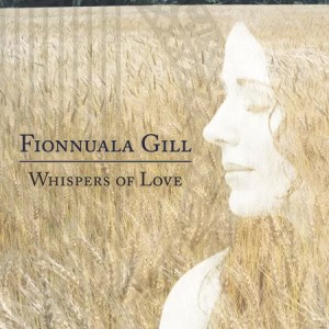 Whispers of Love - Fionnuala Gill