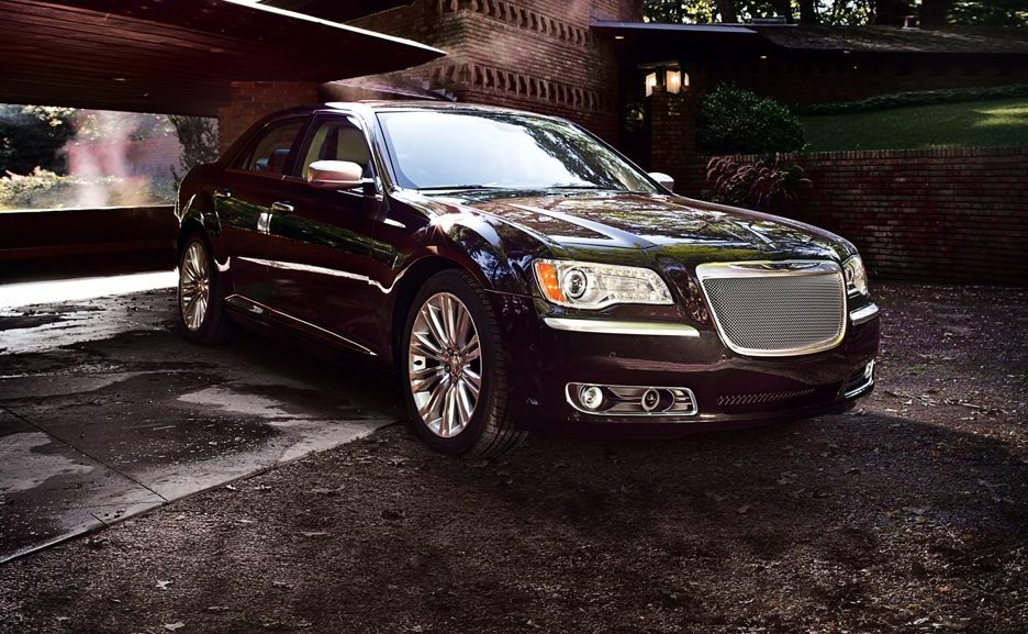Chrysler 300 Luxury Series Muso 936x594