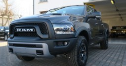 2017 Dodge Ram 1500 Rebel Euro 6