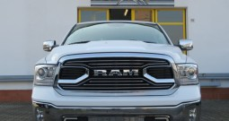 2018 Dodge Ram 1500 Limited Euro 6