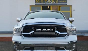 2018 Dodge Ram 1500 Limited Euro 6