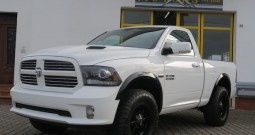 2017 Dodge Ram 1500 Regular Cab Euro 6