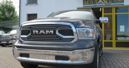 2018 Dodge Ram 1500 Crew Cab Limited Euro 6