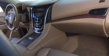 Cadillac Escalade ESV 10