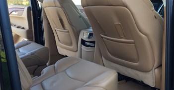 Cadillac Escalade ESV 12