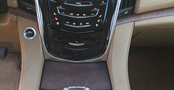 Cadillac Escalade ESV 15