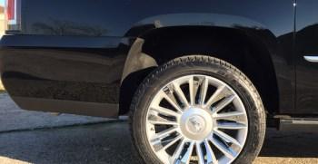 Cadillac Escalade ESV 19