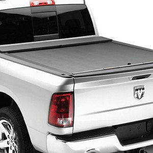roll n lock m series tonneau cover closed 1