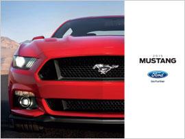fioravanti Mustang 2015 1 1
