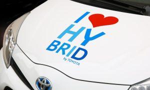auto ibrida