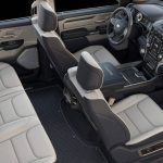Fioravanti Motors Dodge Ram Limited 2019 interni