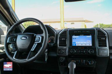 Ford F-150 V8 Fioravanti Motors