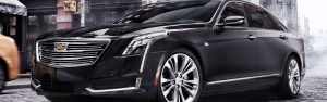 Cadillac CT Fioravanti Motors