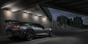 corvette zr gal ext