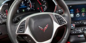 Chevrolet Corvette Grand Sport Fioravanti Motors