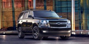 Chevrolet Tahoe Z Midnight Edition