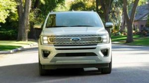 Ford Expedition Fioravanti Motors