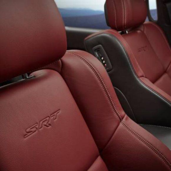 Dodge Durango SRT Fioravanti Motors