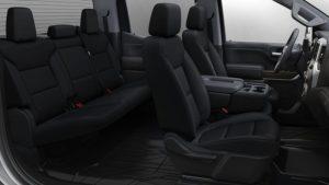 Chevrolet Silverado Fioravanti Motors