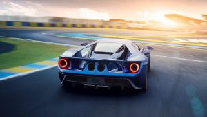 Ford GT Fioravanti Motors